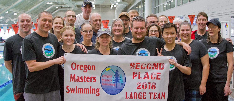 Southern Oregon Masters Aquatics